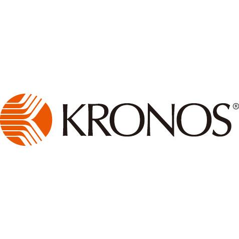 克罗诺思软件的微信二维码公众号:KronosCN